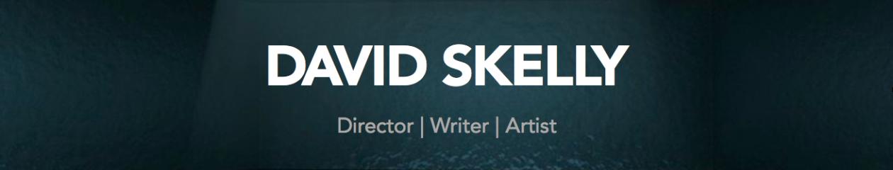 DAVID SKELLY